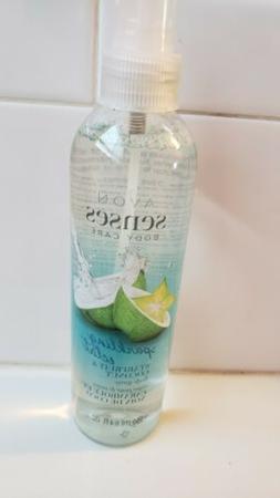 Avon Senses Starfruit and Coconut Body Spray New Full Size