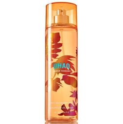 Bath & Body Works Signature Collection OAHU Coconut Sunset F