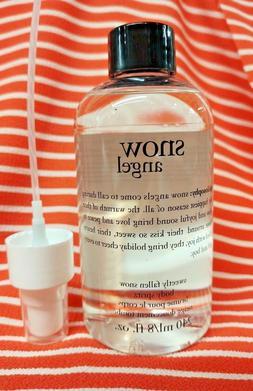Philosophy SNOW ANGEL BODY SPRITZ Perfumed Spray Fragrance 8