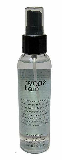 Philosophy SNOW ANGEL Fragranced Body Spritz with spray pump