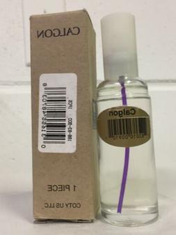 Calgon TAHITIAN ORCHID INTENSE Fragranced Body Mist Spray 1.
