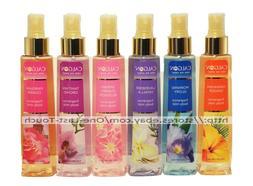 CALGON TAKE ME AWAY Body Mist NEW STYLE Fragrance Spray 5 oz