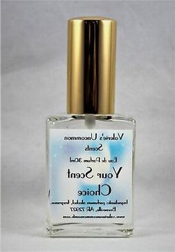 Toasted Marshmallow 1oz EDP Strong Perfume Fragrance Body SP