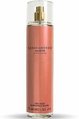 Sean John Unforgivable Woman Body Spray For Women 8 oz
