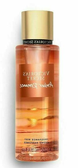 Victoria's Secret AMBER ROMANCE 8.4 oz 250 ml Body Fragrance