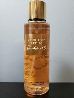 victoria s secret bare vanilla fragrance mist