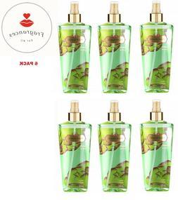 Victoria's Secret Fragance Mist Body Spray 8.4oz 6 PACK PEAR