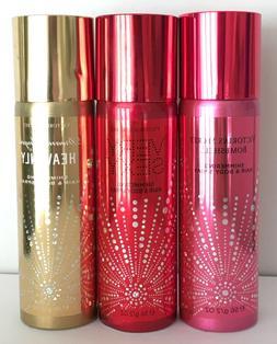 Victoria's Secret Shimmering Hair & Body Spray 2 oz / 56 g