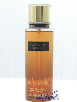 VICTORIA'S SECRET VANILLA LACE BODY MIST SPRAY 8.4 FL OZ