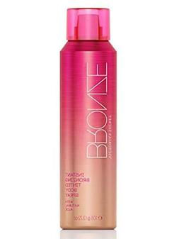 Victorias Secret BRONZE Instant Bronzing Tinted Body SPRAY W