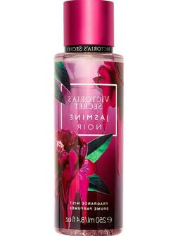VICTORIAS SECRET JASMINE NOIR FRAGRANCE MIST PERFUME BODY SP