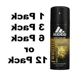 Adidas VICTORY LEAGUE Deodorant Fresh Power Men Body Spray 1