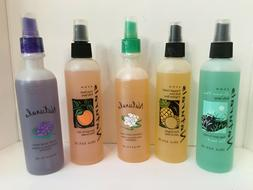 "Vintage~Avon ""Naturals Body Spray Assortment""   Variations"