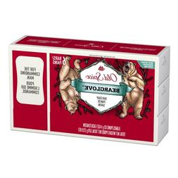 Old Spice Wild Collection Bearglove Men's Bar Soap 6 Count