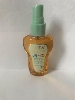 Prince Matchabelli Wind Song Fragrance Body Spray 1.7 Fl oz