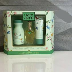 wind song gift set body lotion 1