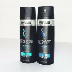 AXE XL Deodorant Body Spray,  Apollo 5.1 oz