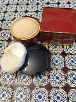 YSL OPIUM BODY  DUSTING POWDER 5.2 OZ 150 G. New In Box